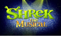 Discounts: Atlanta Lyric Theatre's Shrek: The Musical at the Cobb Civic Center
