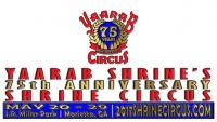 Yaarab Shrine Circus at Jim R. Miller Park in Marietta: May 20-29, 2017