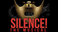 Discounts: Silence! The Musical at OnStage Atlanta in Decatur