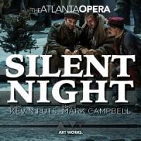 Discounts: Atlanta Opera's Silent Night at Cobb Energy Centre