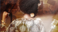 Discounts: Theatrical Outfit's Simply Simone: The Music of Nina Simone at The Balzer Theater at Herren's