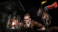 Discounts: The Sleepy Hollow Experience at Serenbe Playhouse