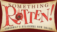 Discounts: Something Rotten! at the Fox Theatre in Atlanta
