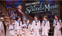 Discount: The Sound of Music at The Fox Theatre in Atlanta