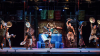 Discounts: STOMP at the Fox Theatre in Atlanta