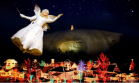 Discounts for Stone Mountain Christmas + Snow Mountain at Stone Mountain Park