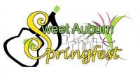 Sweet Auburn Springfest in Atlanta: May 6-8, 2016
