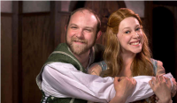 Discounts: The Taming of the Shrew at The Shakespeare Tavern in Atlanta