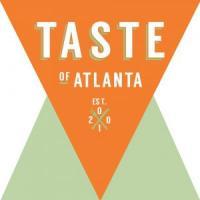 Discounts: Taste of Atlanta on October 21-23, 2016