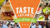 Discounts: Taste of Atlanta on October 20-22, 2017