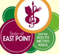 Taste of East Point on April 26, 2014