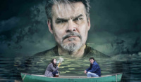 Discounts: Ten Mile Lake at Serenbe Playhouse