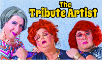 Discounts: The Tribute Artist at OnStage Atlanta