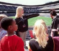 Discounts to Turner Field Tours & the Braves Museum and Hall of Fame + Atlanta Braves FanFest on January 30, 2016