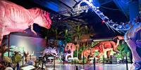 Discounts: Extreme Dinosaurs & Bodies: The Exhibition at Atlantic Station