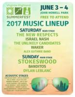 Summerfest in Virginia-Highland on June 3 & 4, 2017