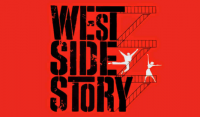 Discounts: Atlanta Lyric Theatre's West Side Story at the Cobb Civic Center