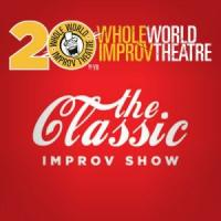 Whole World Improv: Free & Discount Tickets