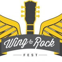 Wing & Rock Fest at Etowah River Park & Amphitheatre in Canton on June 3 & 4, 2017