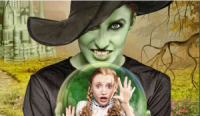Discounts: The Wonderful Wizard of Oz at Serenbe Playhouse