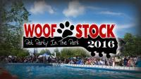 Woofstock: Pet Party in the Park at Suwanee Town Center Park on May 7, 2016