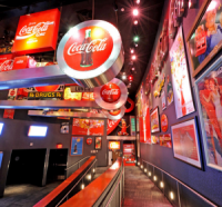 Discounts: World of Coca-Cola in Atlanta