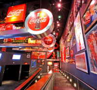 World of Coca-Cola in Atlanta: Ticket Discounts